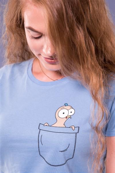 T-Shirt FUHN Girl