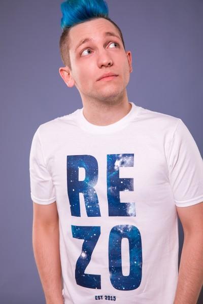 T-Shirt REZO
