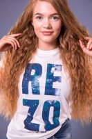 T-Shirt REZO Girl